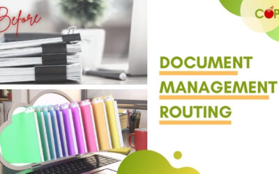How to Optimize Your Document Routing System