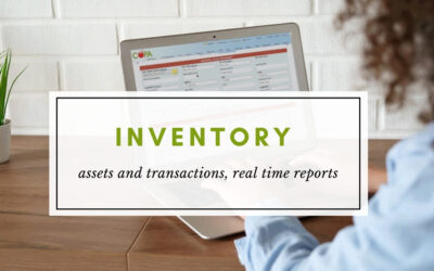 5 Reasons Why Inventory Management is Crucial for Head Start and CAP programs